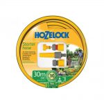 Hozelock Maxi Plus Garden Hose Starter Set 30 Metre 12.5mm Diameter