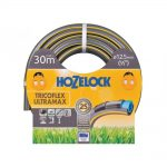 Hozelock Tricoflex Ultramax Anti-Crush Hose 30m