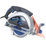 Evolution EVO230 Extreme 230mm 9in Steel Cut Saw 110 Volt