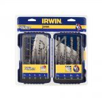 Irwin Speedhammer SDS Power Drill Bit Set 9 piece 5.0-12.0mm