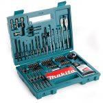 Makita B-53811 Drilling & Screwdriving Bit Set 100pc