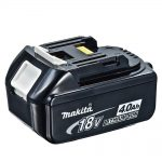 Makita BL1840 18v LXT 4.0Ah Li-Ion Battery – Single