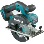 Makita DCS551Z 18v LXT Brushless Metal Cutting Saw – Bare Unit