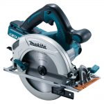 Makita DHS710Z 36v (Twin 18v) LXT Circular Saw – Bare Unit