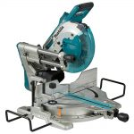 Makita DLS110Z 36v (Twin 18v) LXT Brushless Sliding Compound Mitre Saw – Bare Unit