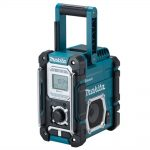 Makita DMR108 Bluetooth Job Site Radio – Bare Unit