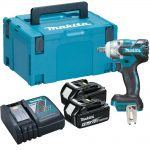 Makita DTW285RMJ 18v LXT Impact Wrench 4.0Ah Kit