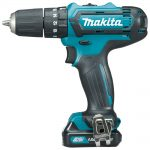 Makita HP331DWAE 10.8v CXT Combi Drill 2.0Ah Kit
