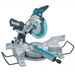 Makita LS1016 110v 260mm Sliding Compound Mitre Saw + Laser
