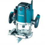 Makita RP1801 KX 12in Router Case 1650w Fixed Speed 110v