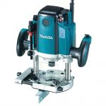 Makita RP2301FCX 110 volt Plunge router 2100w 12