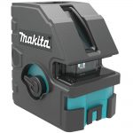 Makita SK104Z Self-Levelling Cross Line Laser Kit