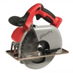 Milwaukee HD28MS-0 28v Metal Cutting Trim Saw – Bare Unit