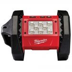 Milwaukee M18 AL-0 18 Volt LED Area Light Bare Unit