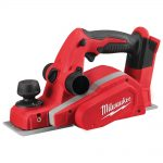Milwaukee M18 BP-0 Planer 18 Volt Bare Unit