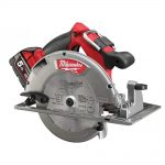 Milwaukee M18CCS66-502C 18v FUEL Circular Saw 5.0Ah Kit