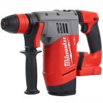 Milwaukee M18CHPX-0 18v FUEL SDS-Plus Rotary Hammer Drill – Bare Unit