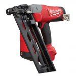 Milwaukee M18CN16GA-0X 18v FUEL 16G Finish Nailer – Bare Unit