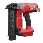 Milwaukee M18CN18GS-0X 18v FUEL 18G Brad Nailer – Bare Unit