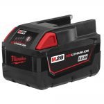 Milwaukee M28 BX REDLITHIUM-ION Battery 28 Volt 3.0Ah