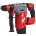 Milwaukee M28 CHPX-0 FUEL SDS Hammer 28 Volt Bare Unit