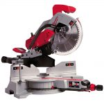 Milwaukee MS 305 DB 300mm Sliding Compound Mitre Saw Double Bevel 1800 Watt 110 Volt