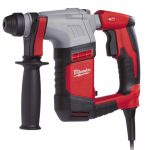 Milwaukee PLH 20 SDS Plus L Shape Hammer 620 Watt 240 Volt