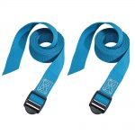 Masterlock Lashing Straps 1.2M 2 Coloured