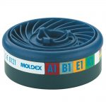 Moldex ABEK1 Gas Filter Cartridge