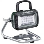 Metabo BSA 14.4 LED Cordless Site Light 18 Volt Bare Unit