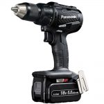 Panasonic EY79A2LJ2G 18v Combi Drill 5.0Ah Kit