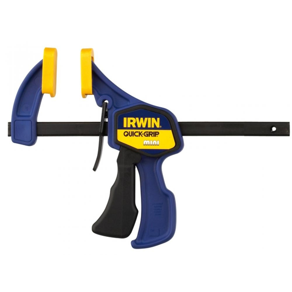 Xtreme Pressure Clamp IRWIN® Quick 150mm//300mm//450mm//600mm//900mm//1250mm