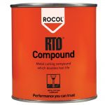 Rocol RTD Compound 500g 53023