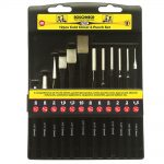 Roughneck ROU31180 12 Piece Punch and Chisel Set