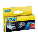 Rapid 5310B 10mm Galvanised Staples Box 2500