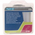 Rapid White Glue Sticks Pack of 13 12mm Diameter x 94mm
