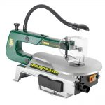 Record Power SS16V Scroll Saw 240v