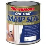 Ronseal One Coat Damp Seal 2.5 Litre