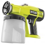 Ryobi P620 18v ONE+ Paint Sprayer – Bare Unit