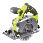 Ryobi RWSL-1801M 18v ONE+ Circular Saw – Bare Unit