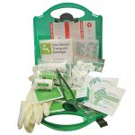 Scan First Aid Kit – General Purpose