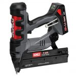 Senco F-16S 18v Fusion 16G Straight Brad Nailer 1.1Ah Kit