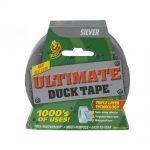 Shure Tape Duck Tape Ultimate 50mm x 25m Silver