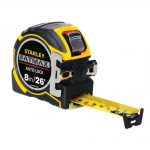 Stanley Tools FatMax Pro Autolock Tape 8m26ft