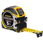 Stanley 0-33-671 FatMax AutoLock Tape Measure 5m
