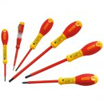 Stanley FatMax Screwdriver Set Insulated 6pce