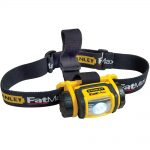 Stanley 0-70-767 FatMax Head Torch