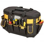 Stanley STA170749 FatMax Round Top Rigid Tool Bag