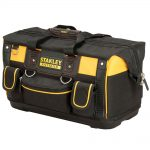 Stanley FatMax Open Mouth Rigid Tool Bag 18in
