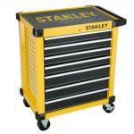 Stanley 1-74-306 7-Drawer Rolling Cabinet 27in